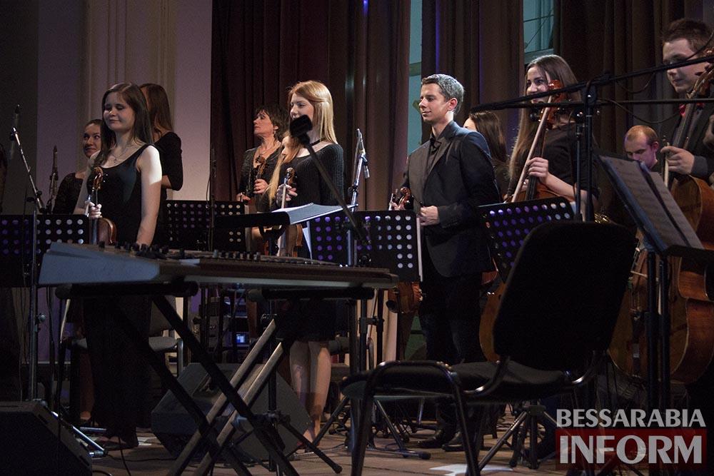 IMG_4380 В Измаиле Hardy Orchestra  выступил с сольной программой (фото, видео)