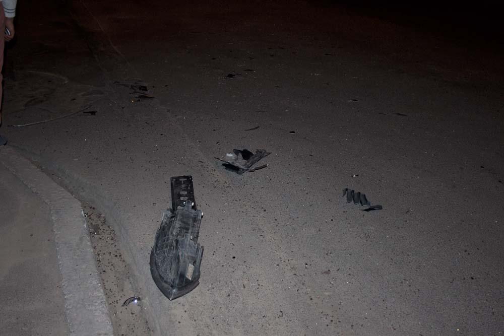 ДТП в Измаиле:  ВАЗ & Skoda (фото)