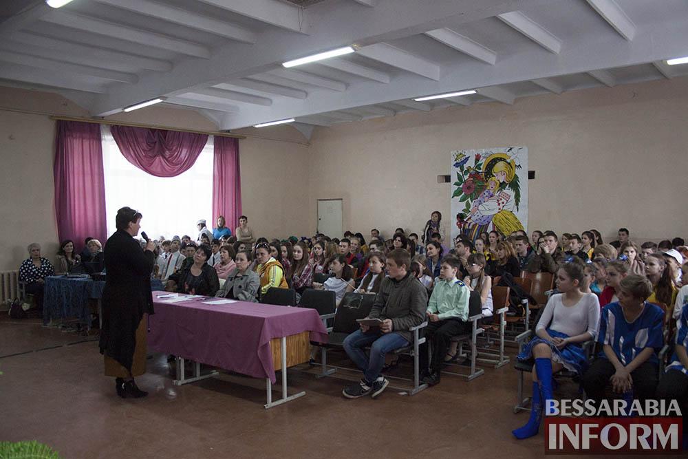 IMG_5821 В Измаиле прошел фестиваль юных инспекторов дорожного движения (фото)
