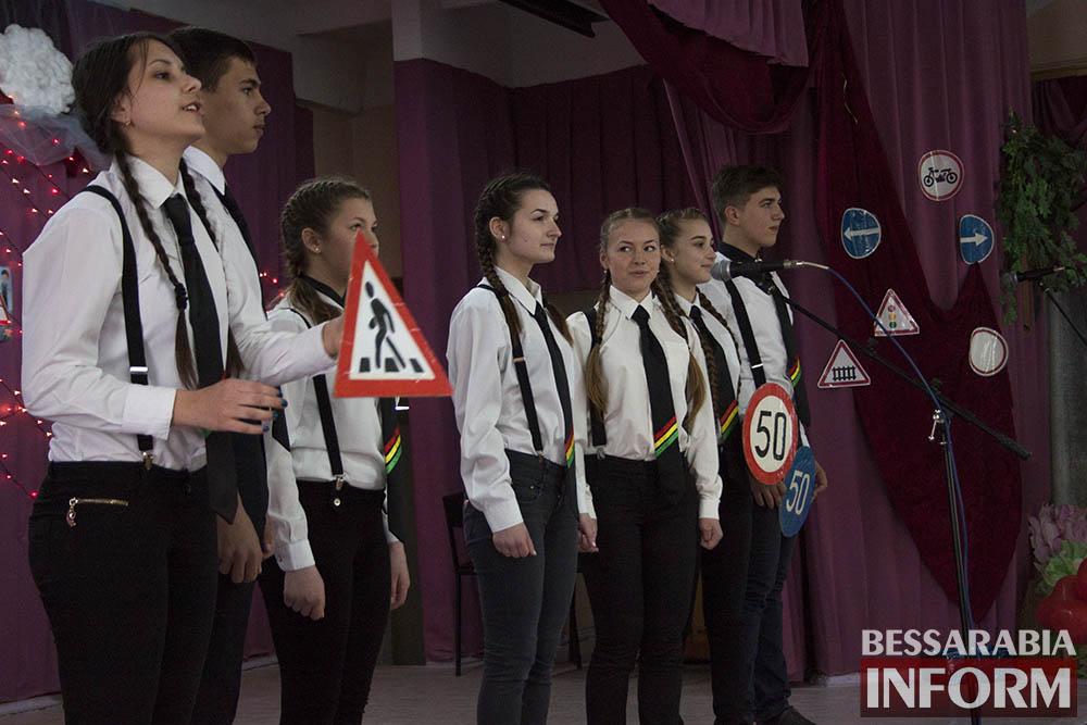 IMG_5831 В Измаиле прошел фестиваль юных инспекторов дорожного движения (фото)