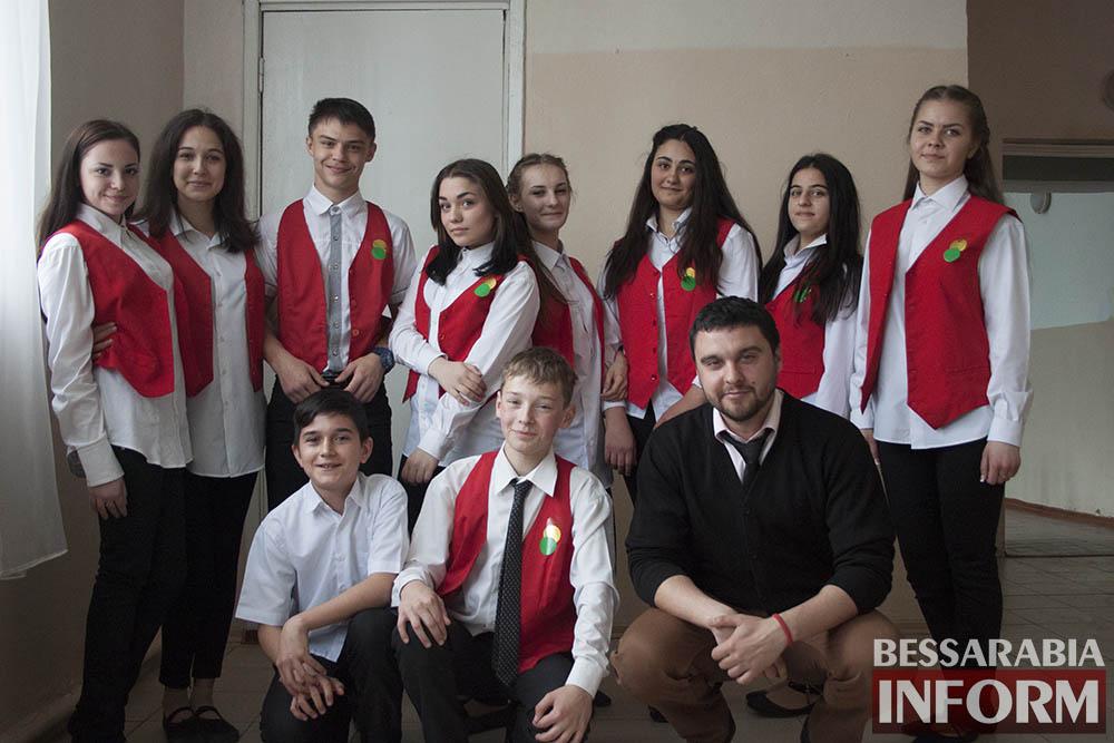 В Измаиле прошел фестиваль юных инспекторов дорожного движения (фото)