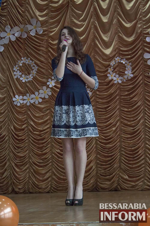 Измаильские вокалистки примут участие в шоу «Голос країни»