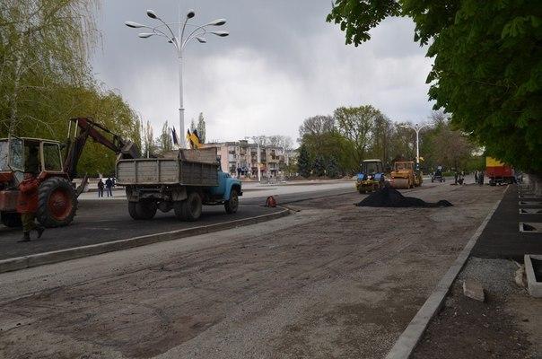 ZVQkMaLIVx8 Где в  Измаиле отремонтируют дороги