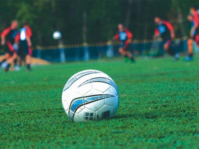 ball2_0 В Бессарабском селе отремонтируют стадион за 10 млн. гривен