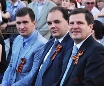 Барвиненко зарегистрировал провокационный законопроект