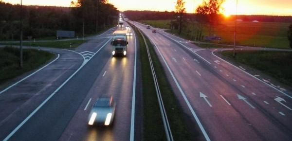 В Украине появятся платные дороги?