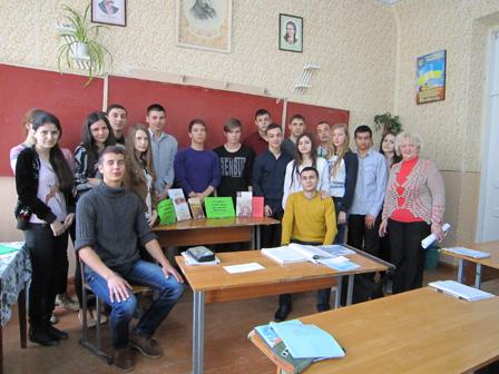 f9720677a58faa515596cadf0fa8fb18 В Болграде отметили день рождения Лины Костенко