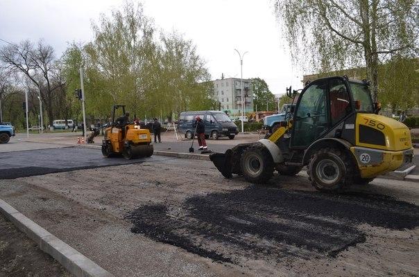 ghyyjVW9qzE Где в  Измаиле отремонтируют дороги