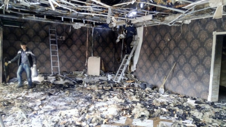 img142797663547041427976899-1024x5761 В Измаиле сгорел модный караоке-клуб (фото, видео)