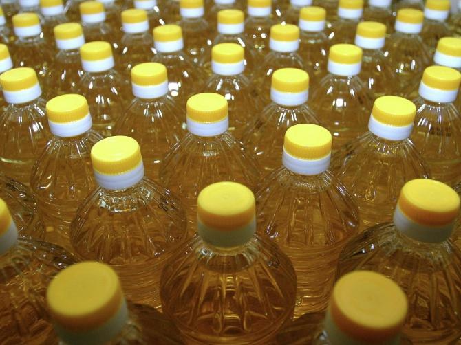 Украина стала лидером по экспорту подсолнечного масла
