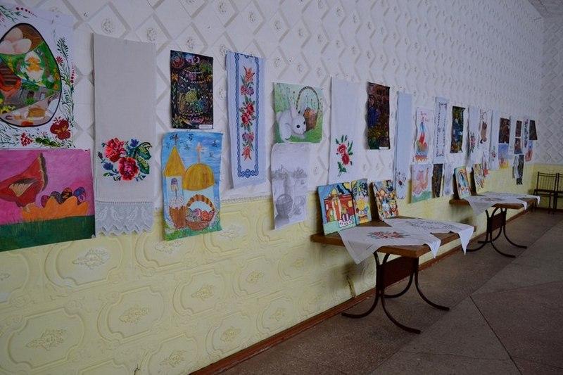 """В Килие прошел фестиваль """"Пасхальные узоры"""" (фото)"""