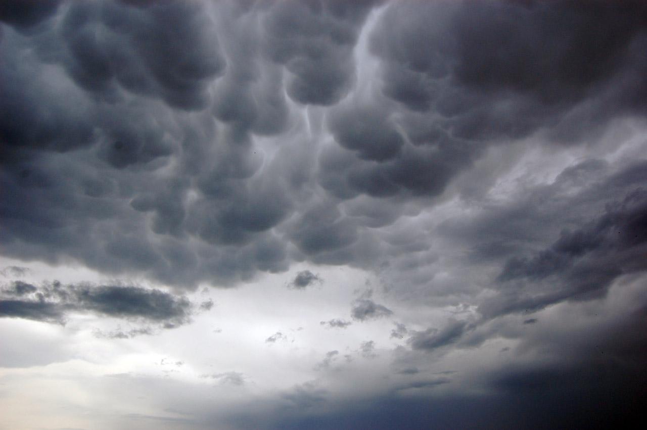 Погода на сегодня: возможен мелкий дождь