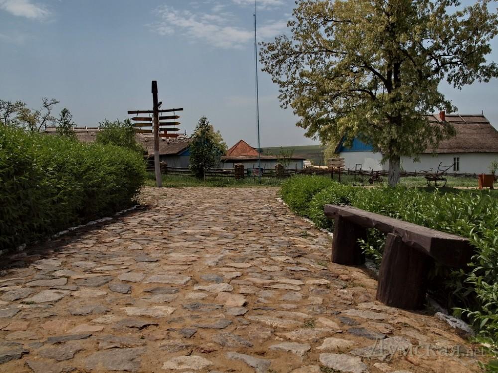У туристического комплекса в Бессарабии хотят отобрать земли