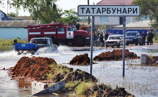 Весь Татарбунарский р-н планируют объединить в одну общину
