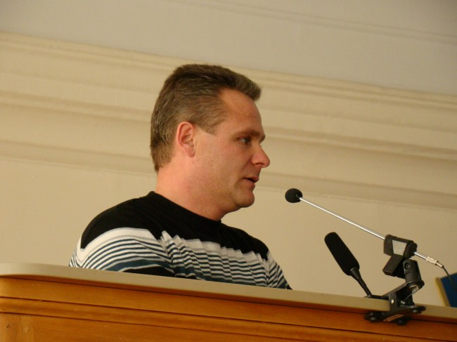 В Аккермане СБУ арестовала депутата