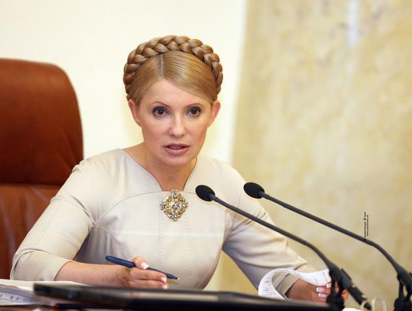 Юлия Тимошенко: какова же реальная цена украинского газа? (видео)