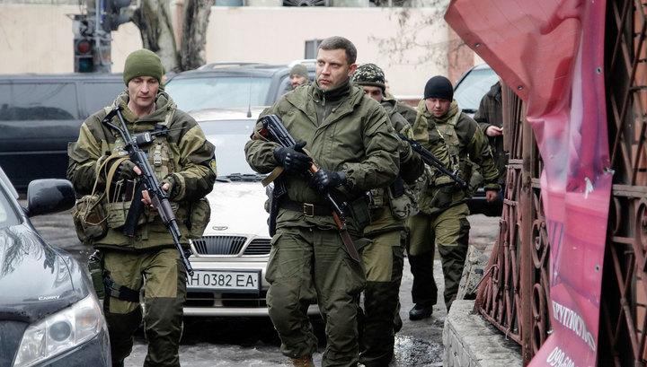 Сепаратисты готовы провести повторный референдум