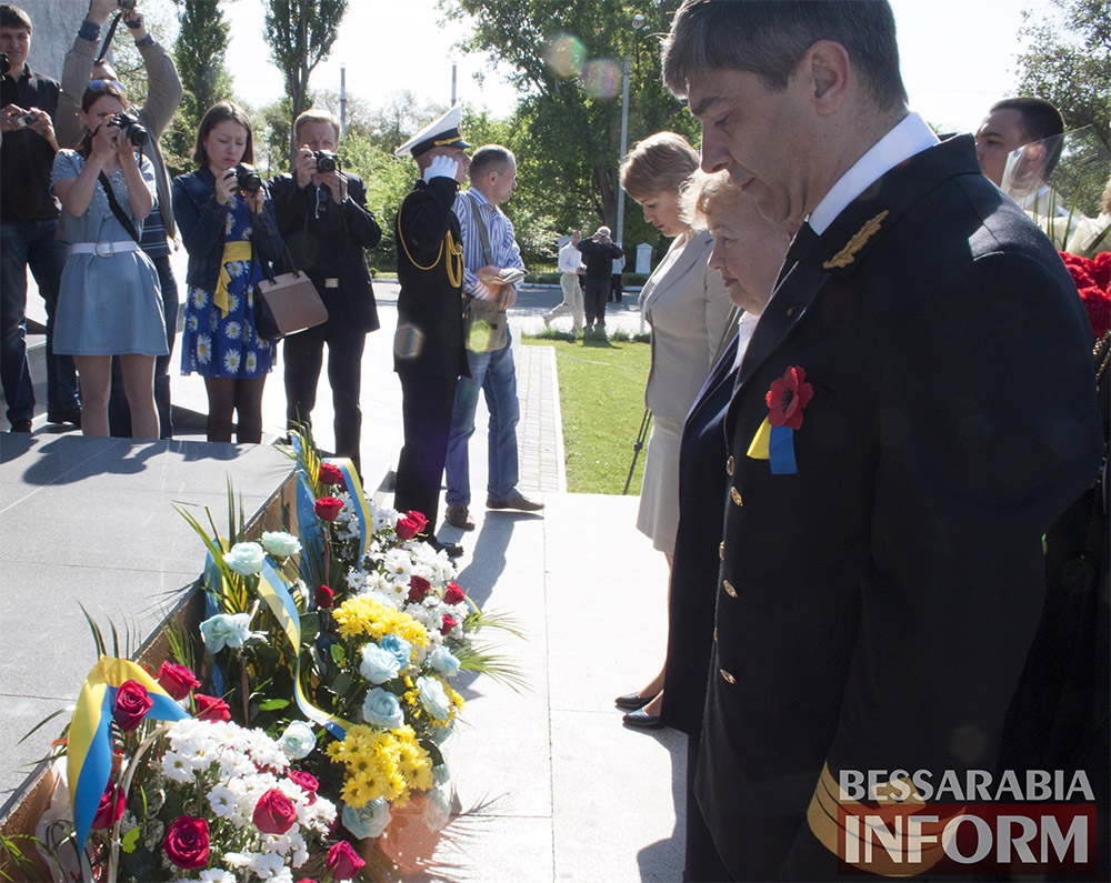 Без-имени-12 Измаил отпраздновал День Победы (фото)