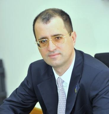 Маслов-фото Юрий Маслов: «Принудительное объединение громад удалось остановить. Что дальше?»