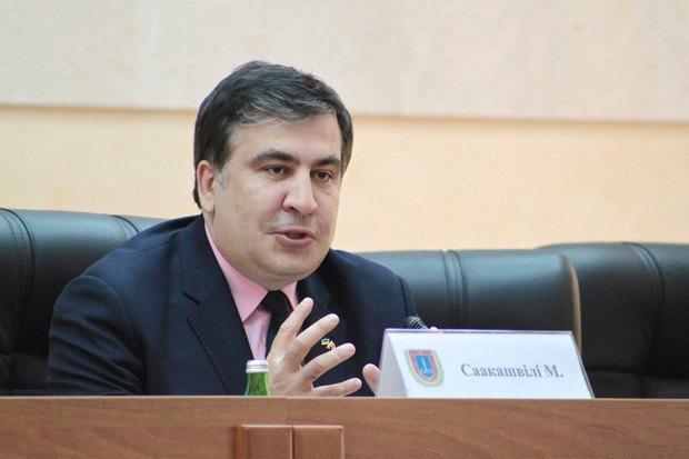 Саакашвили Министерство финансов Украины ответило на упреки Саакашвили