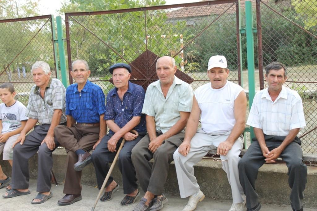 Население Болградского района сократилось
