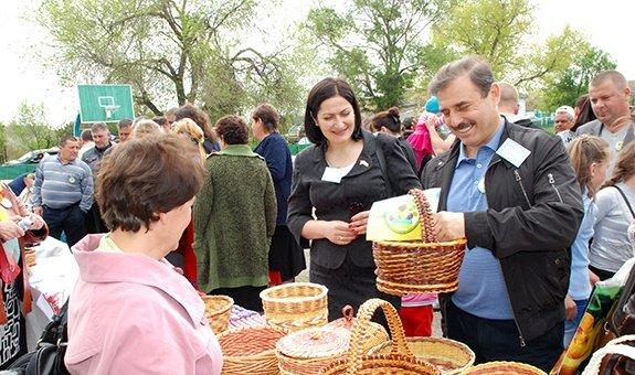 В Болградском районе отметили сразу три юбилея