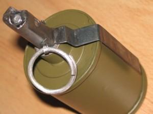 граната1-300x225 Пенсионера, защищавшегося от земельного беспредела, отправили в СИЗО