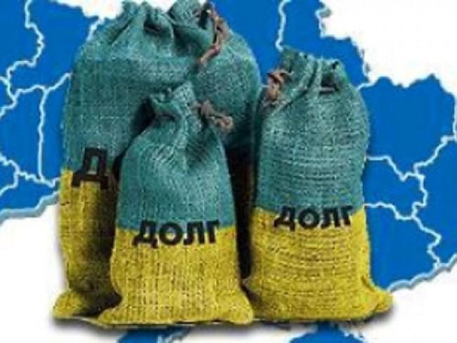 Как  Украина пытается увернуться от дефолта