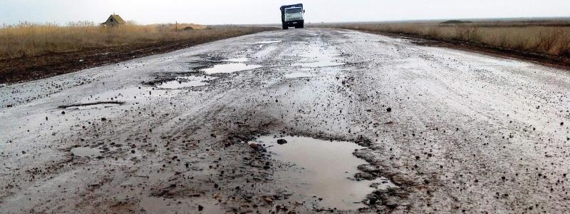 дороги Нардепы решили повременить с перераспределением доходов таможни на ремонт трассы «Одесса-Рени»