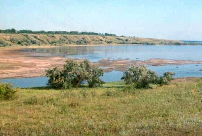 лиманы1 Татарбунарский р-н: экосистему национального парка разрушает незаконная масштабная стройка