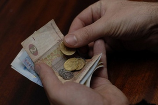минимальная-зарплата Минимальную зарплату и пенсию скоро могут повысить