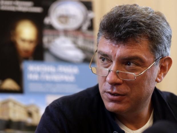немцов Пять тезисов из доклада «Путин. Война» Бориса Немцова