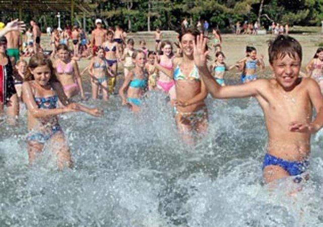 отдых Летний отдых для детей в Одесской области на грани срыва