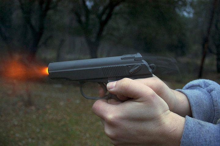 пм В Одессе студенты-иностранцы выясняли отношения с помощью оружия