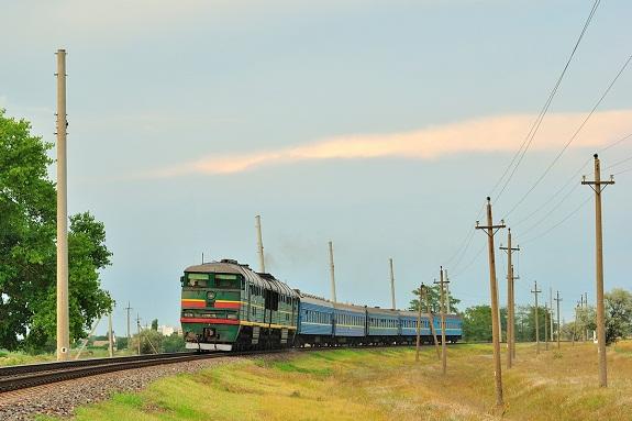 В летний период из Одессы в Аккерман будут ходить дополнительные электрички