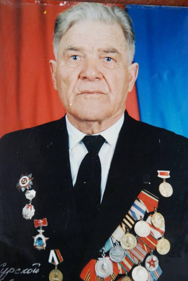 Эхо войны: история жизни измаильского ветерана ВОВ