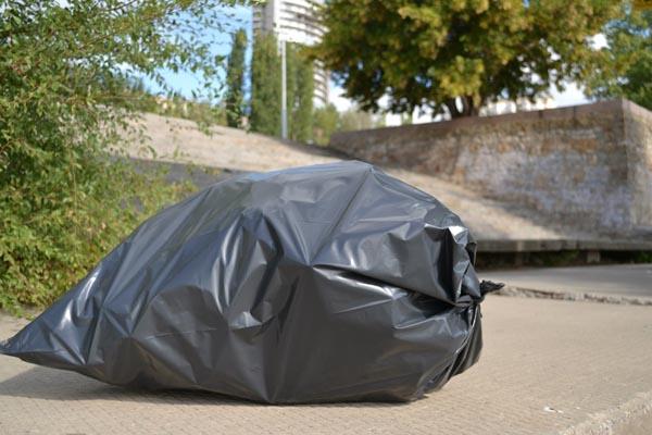 00_ В Измаиле пакет с мусором приняли за бомбу