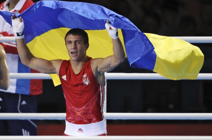 Сегодня состоится бой Ломаченко - Родригес