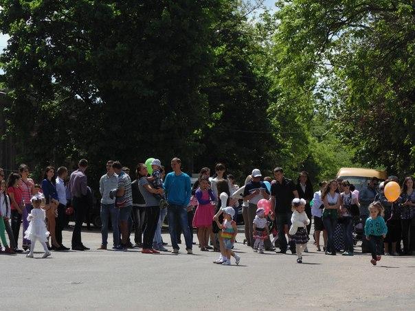 0qeRgX3RUlg День Победы в Килие (фото)