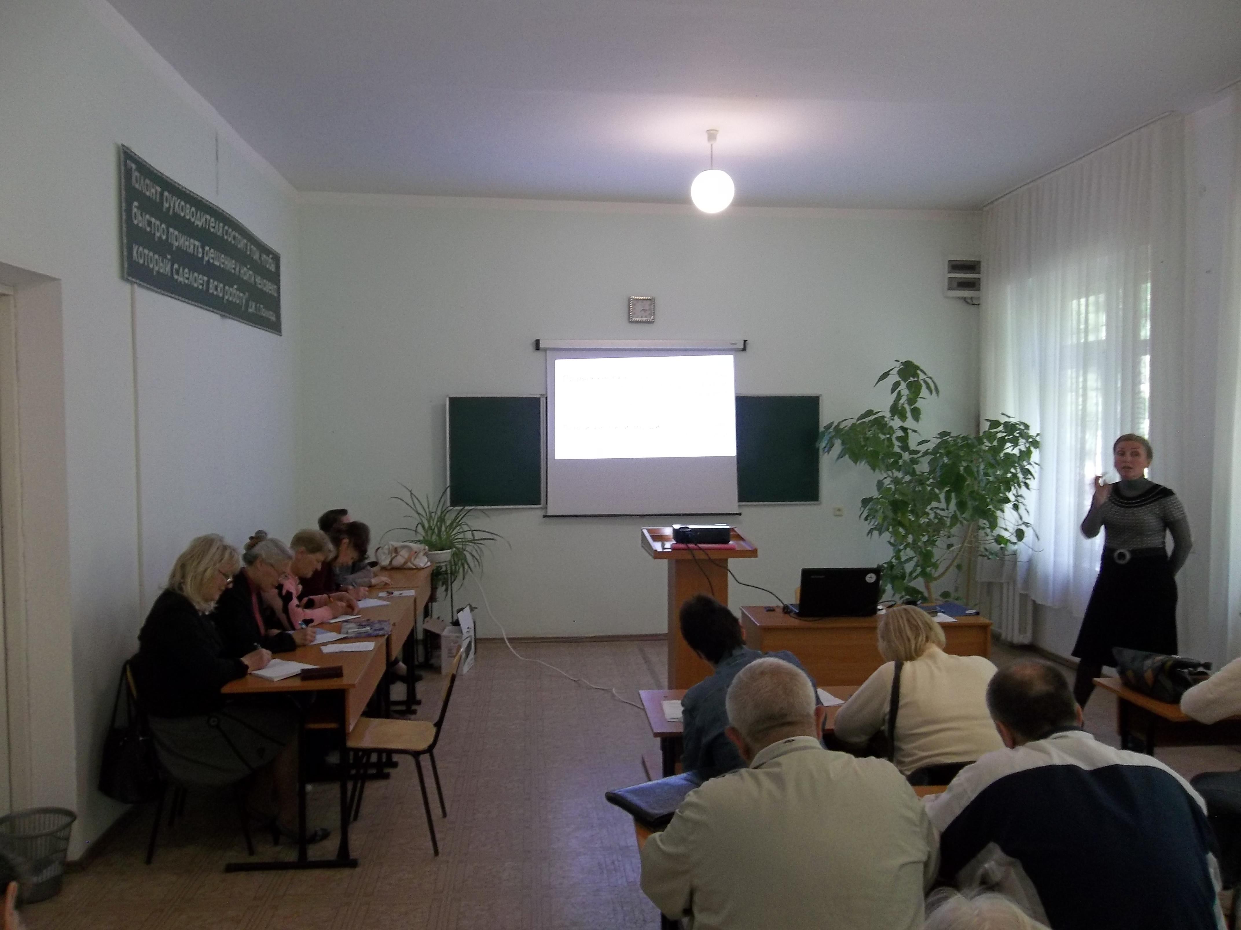 """""""Университет третьего возраста Придунавья"""" снова принимает студентов"""