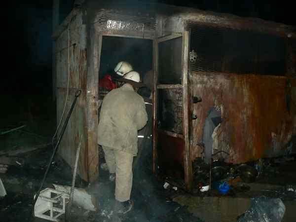 12ec84f7da20719 В Белгород-Днестровском р-не горели дома