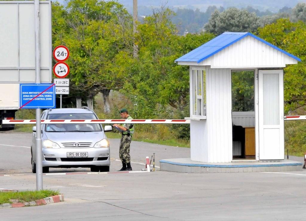 1371733726_pogranpost-ukraine-moldova-1024x739 В Паланке построят единый современный пропускной пункт