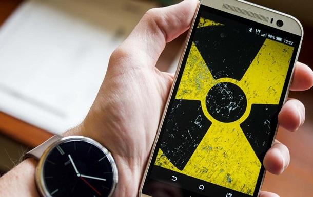 Ученые заявили о смертельной опасности смартфонов