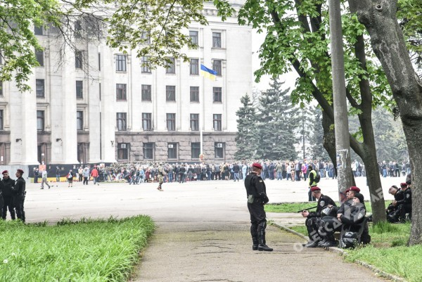 204a35dd33a2e3e5ce5d2211eeff2cc3.jpg.pagespeed.ce_.KKplLM1TJC 2 мая. В Одессе все спокойно (фото, видео)