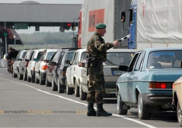 Жители Бессарабии скоро смогут ездить в Румынию без виз