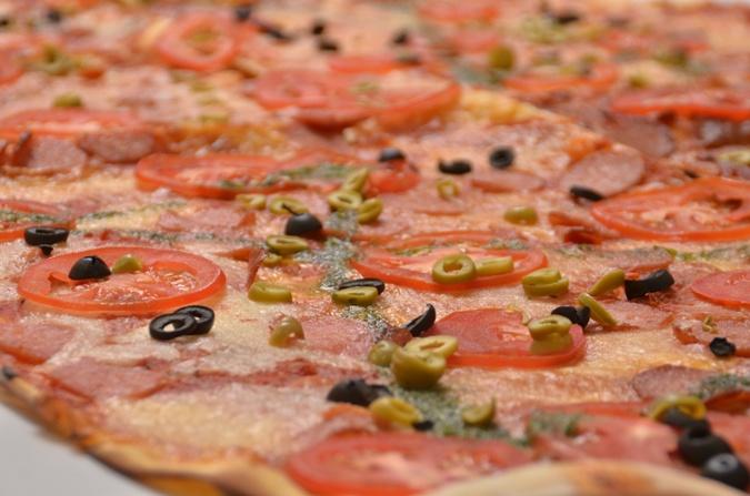 24070513 Одесская пицца попала в Книгу рекордов