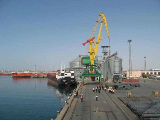 26631472 Чем летняя жара обернулась для речных портов Бессарабии?