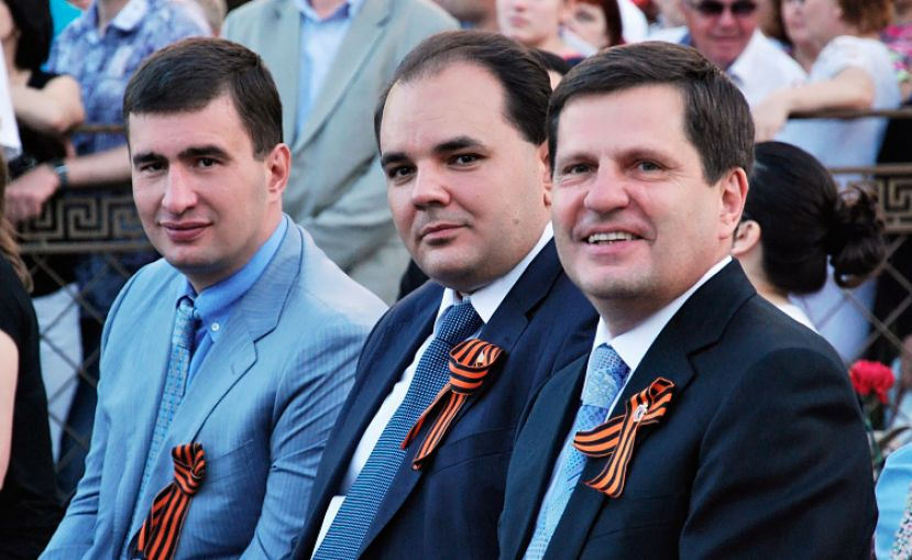 Кто стоит за сепаратистами в Бессарабии?