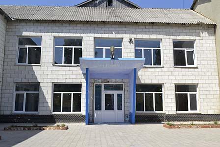 315 В Болградском р-не провели ремонт учебных заведений
