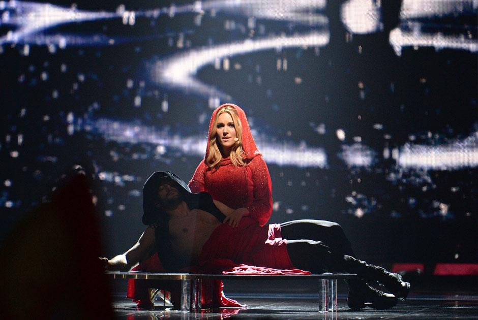 315164 Самые яркие моменты «Евровидения 2015» (фото, видео)